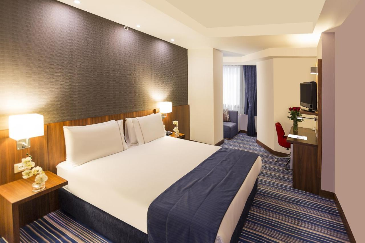 Hotel Taxim Express Istanbul
