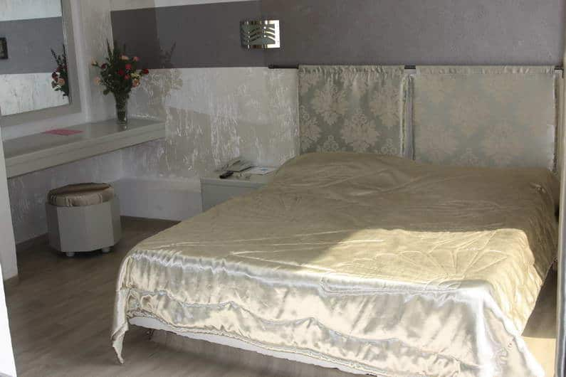 Hotel Excel Tunis chambre