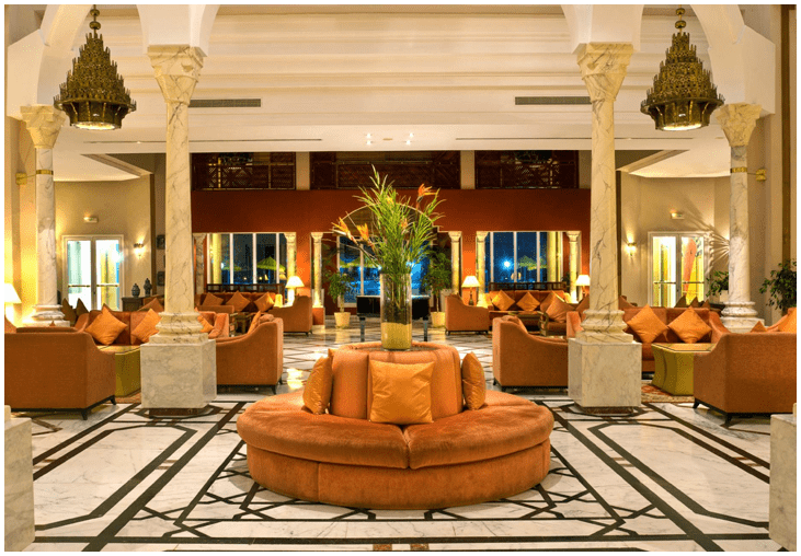 hotel-ramada-plaza-tunis-reception
