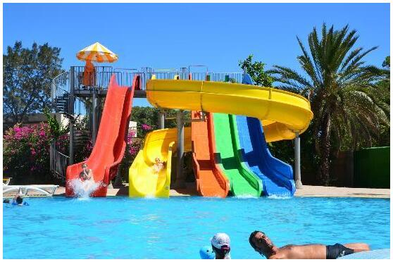 Hotel Riviera Sousse