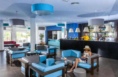 Hotel Djerba Club Marmara Palm Beach 4