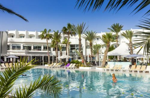 Hotel Djerba Club Marmara Palm Beach 6