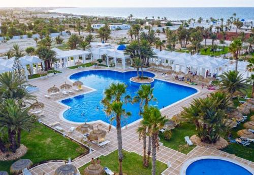 Hotel Golf Beach Djerba 2