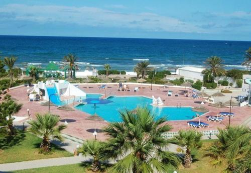 Helya Beach and SPa 10