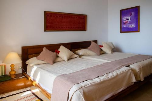 Hotel The Orangers Beach Resort and Bungalows Hammamet 3