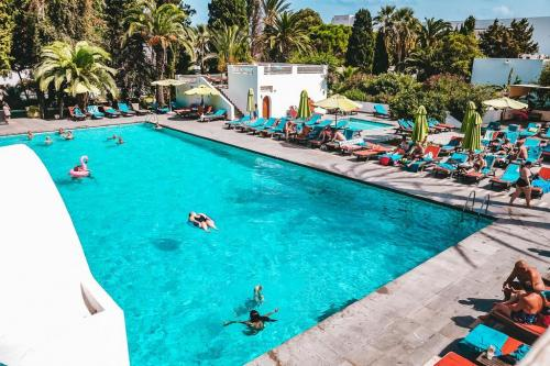 Hotel The Orangers Beach Resort and Bungalows Hammamet 5