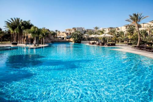 The Russelior Hotel  Spa Hammamet 2