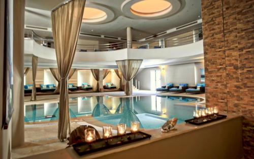 The Russelior Hotel  Spa Hammamet 3