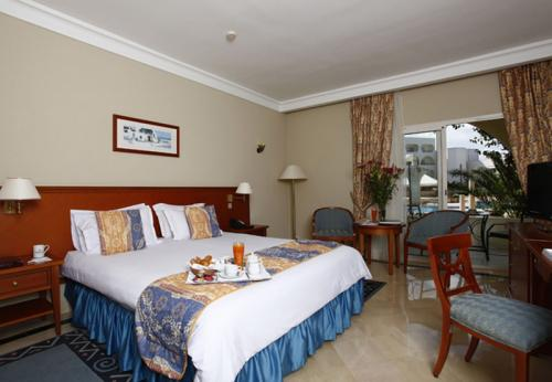 golden tulip carthage 2