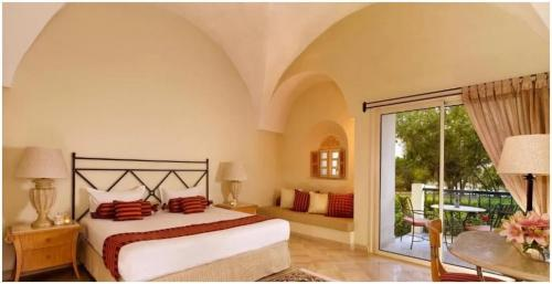 chambre-hotel-the-residence-tunis