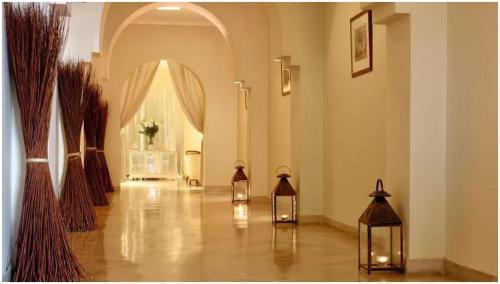 entree-spa-hotel-the-residence-tunis