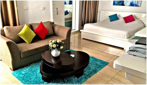 hotel-appart-sophie-tunis-chambre