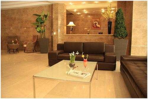 hotel cesar tunis chambre salons