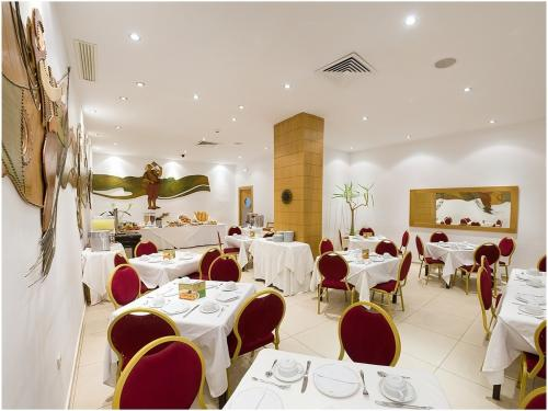 hotel-golf-royal-tunis-restaurant