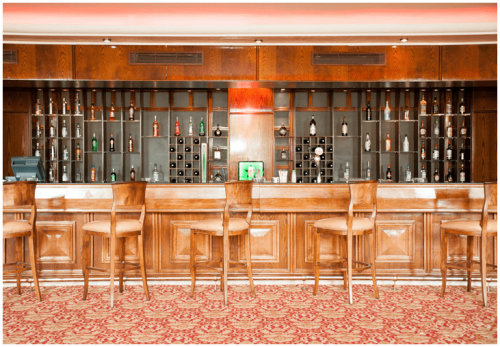 hotel-regency-tunis-bar