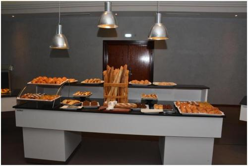 hotel-regency-tunis-buffet