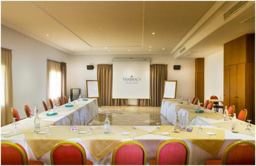 hotel-thabraca-thalasso-diving-tabarka-conference