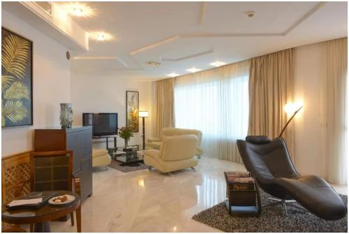 hotel-the-penthouse-suites-tunis--appart