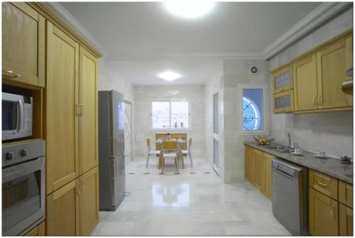 hotel-the-penthouse-suites-tunis-appartement