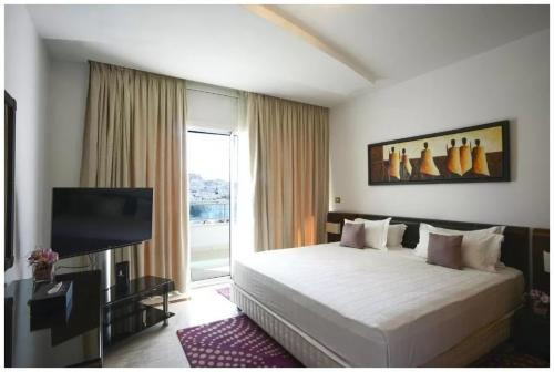 hotel-the-penthouse-suites-tunis-chambre2