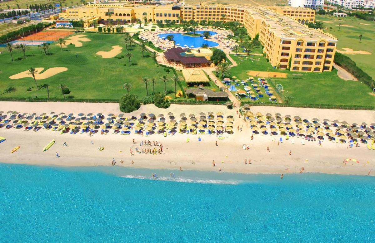 nour-palace-resort-thalasso 152986775521